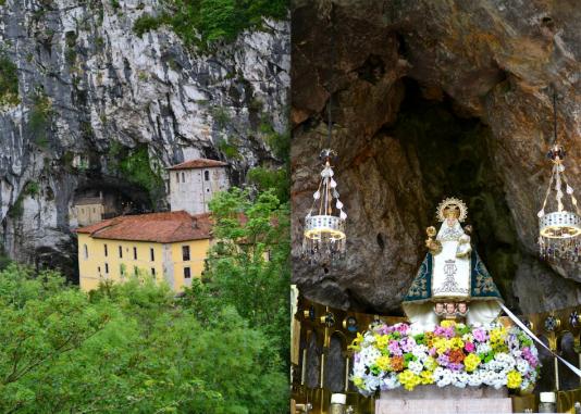Santuario de Covandonga