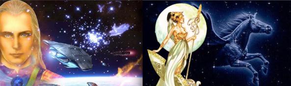 Asthar / Athena