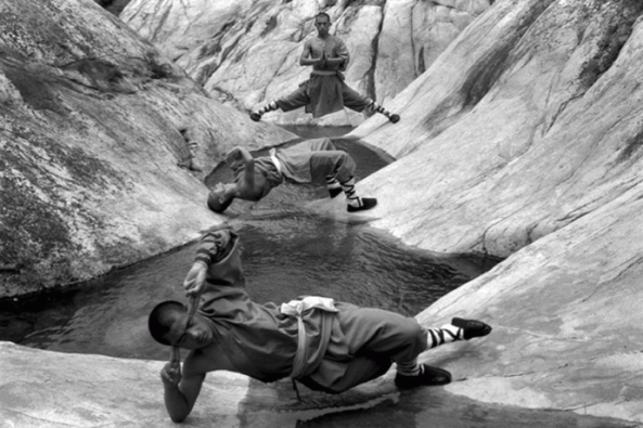 monges shaolin