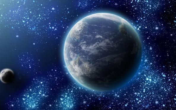 Elevando a Frequência de Gaia