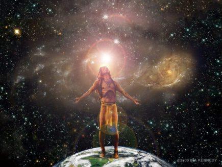 Conexão divina