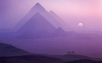 Pirâmide de Gize - Viagem Egito Multidimensional - Jan 2015