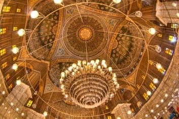 Viagem: Egito Multidimensional 2015: Cidadela de Saladino