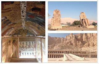 Vale dos Reis • Egito MARÇO 2020 • Viagens Sagradas com Conrado López • Inunssui