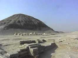 Viagem: Egito Multidimensional 2015: Labirinto Egipcio