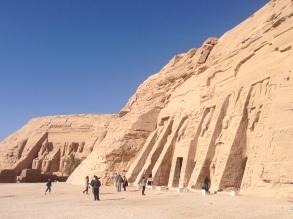 Viagem Egito Multidimensional 2015 - Abu Simbel