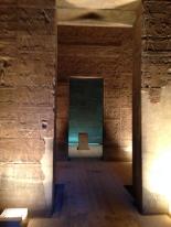 Templo de Philae - Viagem Egito Multidimensional - Jan 2015