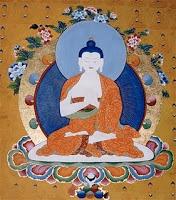 8º Raio: Vairoshana, Dyani Buda