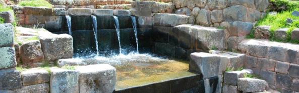 Tipón Templo da Água • Viagens Sagradas Jun 2020 com Conrado López