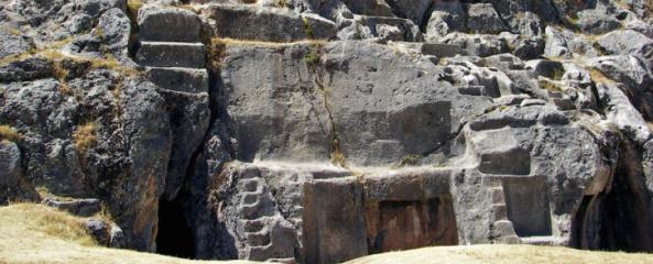 Templo da Lua - Cusco