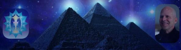 Viagem Egito & All Love com Patrick Zeigler • NOV 2018