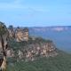 Blue Mountains -Austrália (energia Pleiadiana e Arcturiana)