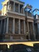 Teatro romano de Mérida - Espanha