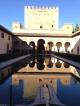 Granada - La Alhambra - Espanha