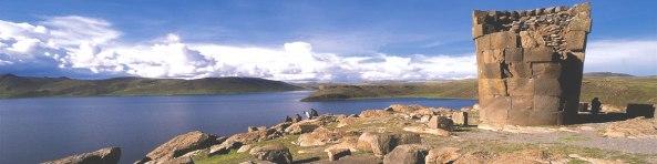 Viagem Lago Titicaca e Tiwanacu Set 2016: Sullistani