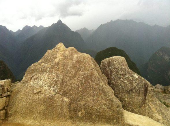 Machu Picchu • Peru