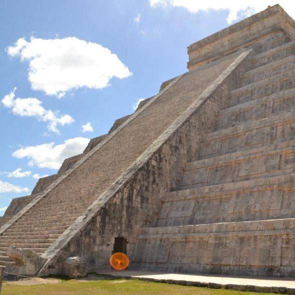 Chichen Itza • Cancun • Mexico