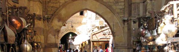 Mercado KHAN KHALILI Egito MARÇO 2020 • Viagens Sagradas com Conrado López • Inunssui