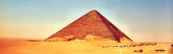 Dahshur • Cairo • Rota Sagrada: Egito & Jordânia JUN 2019