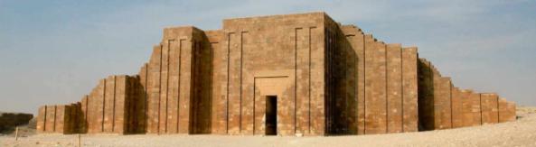 Saqqara • Rota Sagrada: Egito & Jordânia Jun 2019