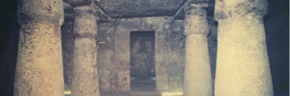 El Ashmunein • Tel El Amarna • Viagens Sagradas • Egito & Jordânia • JUN 2019