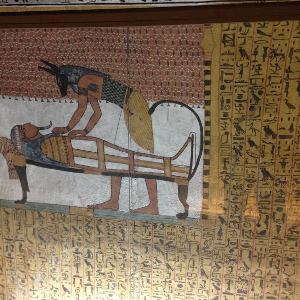 Vale dos Reis - Egito