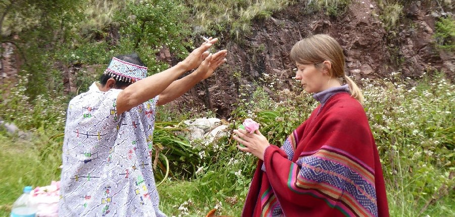 Jornada Xamânica Machu Picchu •MAI17 | Projeto Adam Kadmon