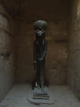Sekhmet • Egito MARÇO 2020 • Viagens Sagradas com Conrado López • Inunssui