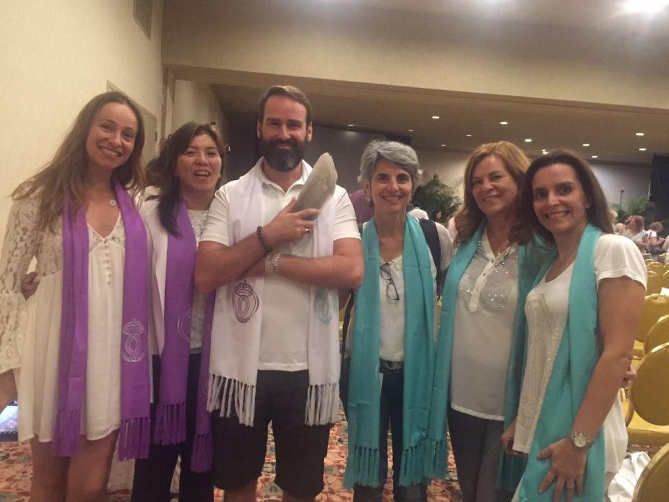 Viagens Sagradas com Conrado López