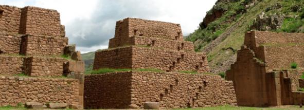 Pikillacta • Peru