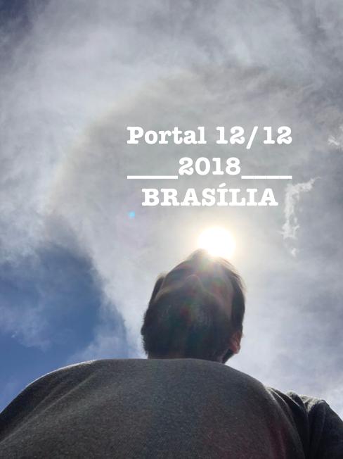 Projeto Adam Kadmon • Portal 12/12 2018 • Brasília