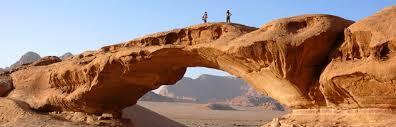 Deserto Wadi Rum • Viagens Sagradas • Egito & Jordânia • JUN 2019