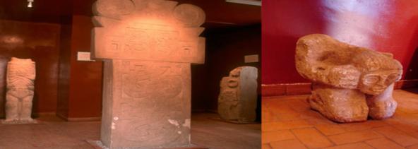Pukara • Viagens Sagradas • Lago Titicaca com Conrado López