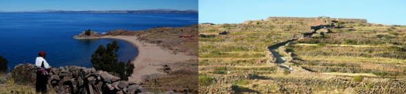 Takile • Viagens Sagradas • Lago Titicaca com Conrado López