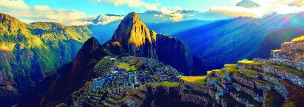 Machu Picchu JUN 2020 • Viagens Sagradas com Conrado López • Inunssui