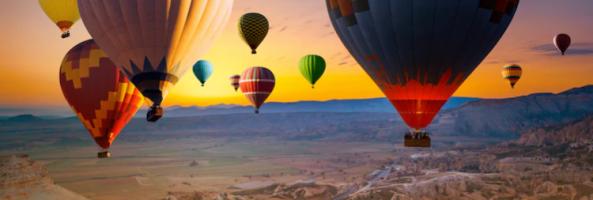Passeio Balão Luxor • Egito MARÇO 2020 • Viagens Sagradas com Conrado López • Inunssui