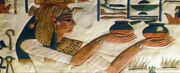 Aromaterapia • Egito MARÇO 2020 • Viagens Sagradas com Conrado López • Inunssui